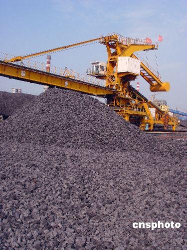 Shanxi coal firms take green strides