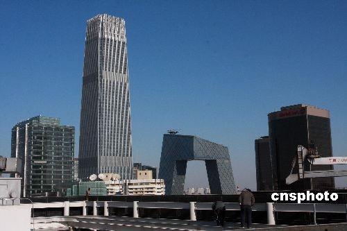 Beijing best bet for firms seeking glory in open innovation