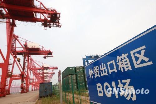 2012年中国进出口增6.2%