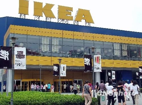 Sweden's IKEA steps up online, offline integration pace in China