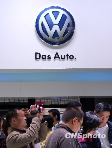 中国车市:DSG引骂声一片 购者仍趋之若鹜