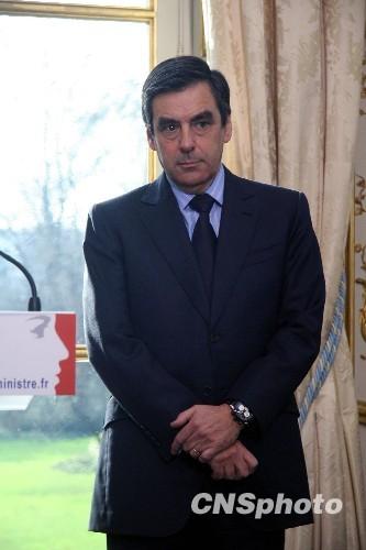 法国政界黑幕:萨科齐被调查或是前总理所为