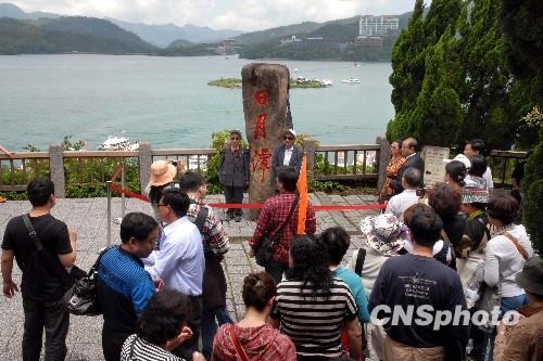 国家旅游局:大陆居民赴台团队旅游达300万人次