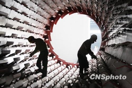 一季度中国经济增速放缓 制造业面临三大挑战