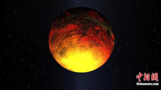 """天文学家认为太阳系一定存在""""老九"""" 存在与否学界尚无定论"""