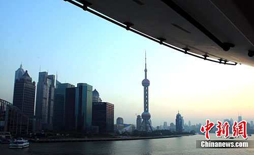上海企业买商品住房:须同时满足设立满5年等三条件