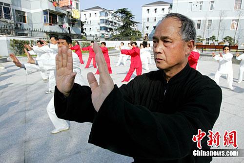 卫计委:力争到2030年中国居民人均预期寿命达79岁
