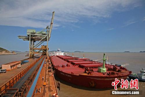 海南成立海洋产业联盟协同海洋经济发展
