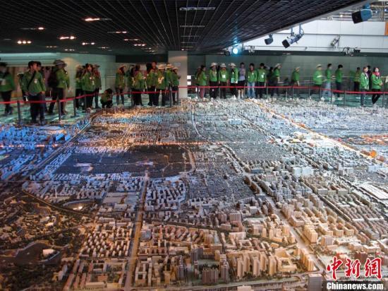 北京城市总规获批 要求确保中央政务环境安全优良