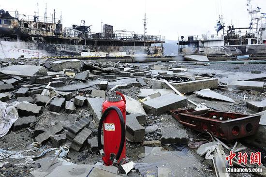 假如东京发生7.3级地震,看日本政府如何训练应对