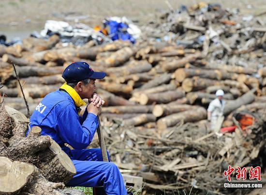 福岛核事故被污染土壤亟待处理重建之路仍漫长