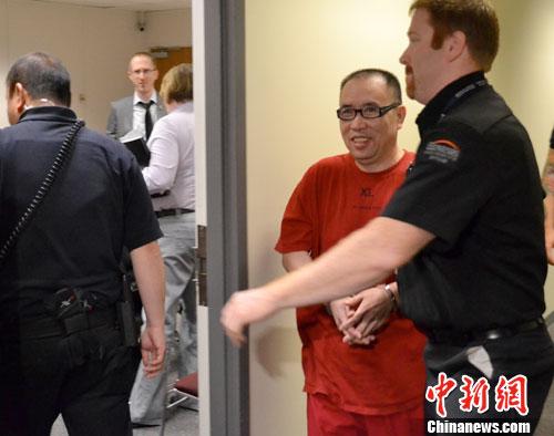 中国海关总署:赖昌星案侦查工作进展顺利