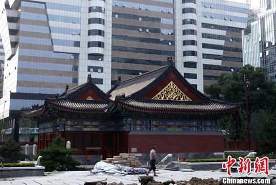 北京出台29项措施再扩大服务业开放 加速