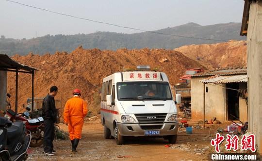 今年前两个月全国非煤矿山安全事故48起 死亡55人