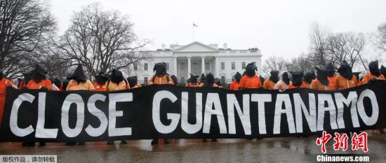 美国国务院特使:关塔那摩监狱终将退出历史舞台