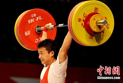 资料图:吴景彪。<a target='_blank' href='http://www.chinanews.com/'>中新社</a>发 王东明 摄