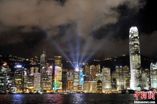 Beijing urges Britain to stop interfering in HK affairs