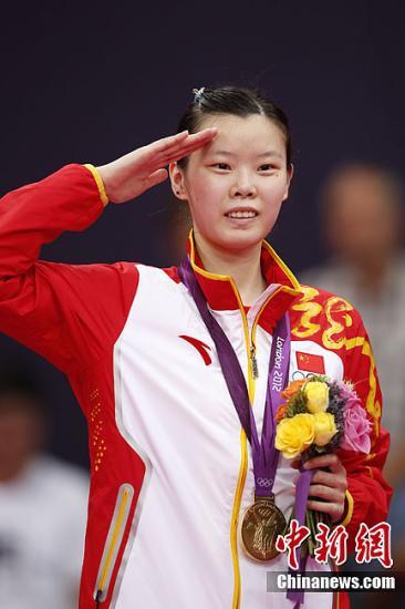 中国荣耀 夺金时刻 伦敦奥运会 - 深海 -