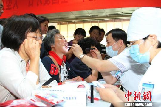卫计委:中国12岁儿童平均龋齿数0.86颗处低水平