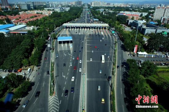 宁夏新增3条路况信息