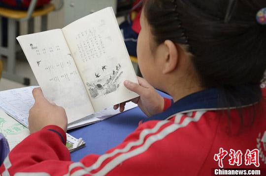 Mandarin's popularity growing among young Mongolians