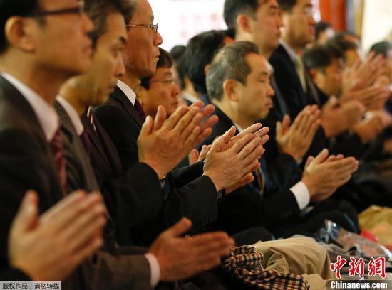 """壓力過大?日本職場氛圍調查:""""充滿殺氣""""居榜首"""