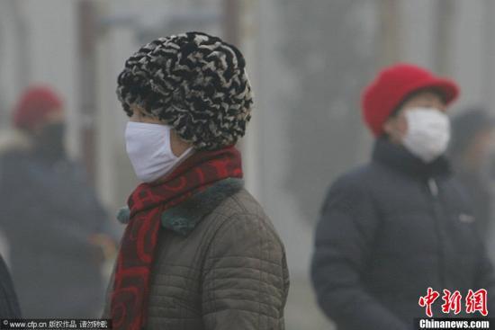整改存问题 环保部约谈天津东丽河北邯郸等地负责人
