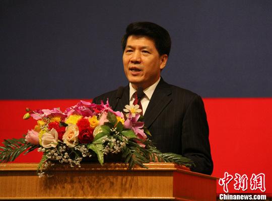 中国驻俄大使李辉:中俄将签署多项双边合作协议