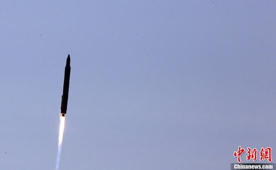 """首次完全自主研发!韩国运载火箭""""世界""""号今将发射"""
