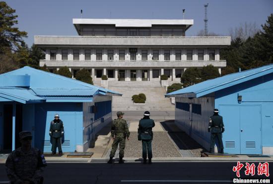 支持韩朝联办 韩政府今年将拨款逾34万亿韩元(原创)
