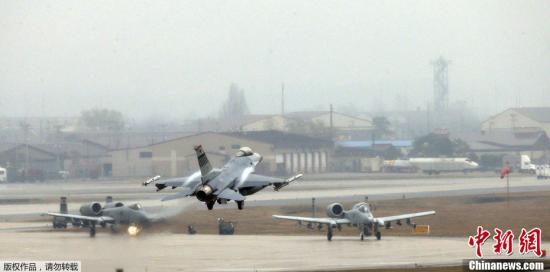 韩媒:美国就大幅上调防卫费分担额向韩国施压