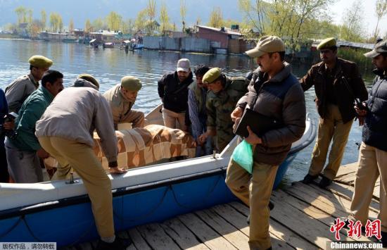 揭露印度:美国女游客在印度搭乘卡车遭到3名男子轮奸