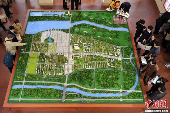 住建部:支持北京、上海开展共有产权住房试点