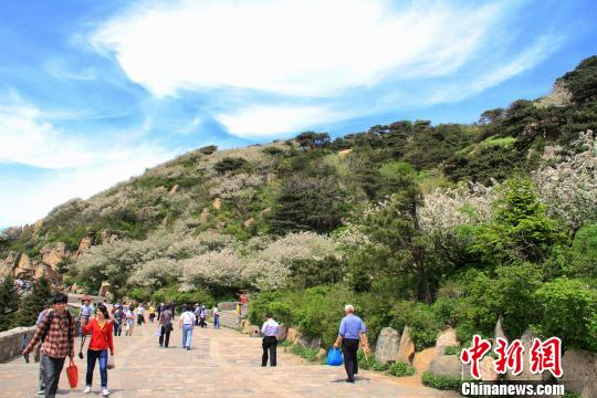 UNESCO geopark in east China approved for expansion