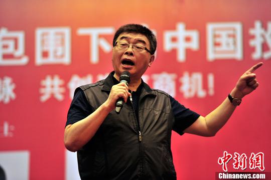 资料图片:邱毅。<a target='_blank' href='http://www.chinanews.com/'>中新社</a>发 骆云飞 摄