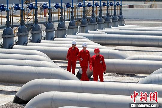 外媒:中企正与巴西谈判 中国或在美洲获炼油产能