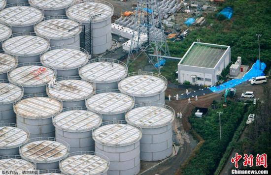 日本福岛一核2号机组将暂停注水测试燃料升温情况