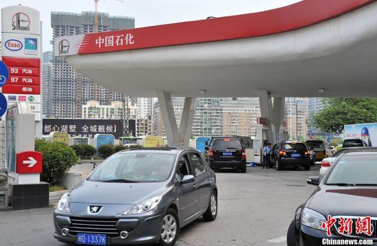 受产油国反复拉锯影响 国际油价呈波动下滑走势