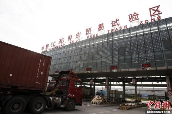 上海为何频繁受到中国高层关注?