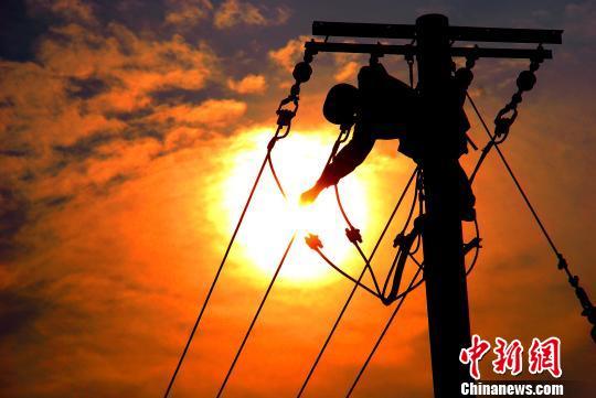 国家能源局:农网改造升级不存在提高电价的问题