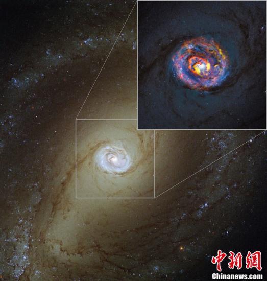 外媒:数学证明黑洞不存在 大爆炸理论或被推翻