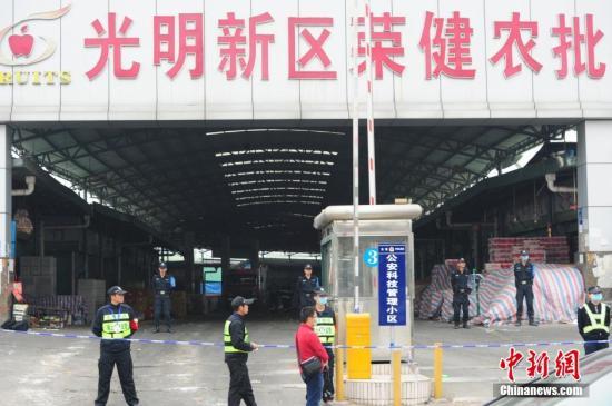 光明新区火灾16死5伤;深圳电气防火检测