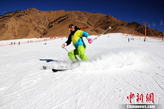 多日中国媒体数量,中国游客青睐的优质日本滑雪胜地