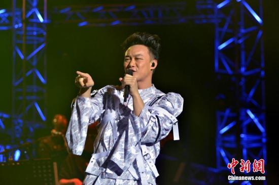 公司否认陈奕迅明年内地开巡演 :考虑报警处理