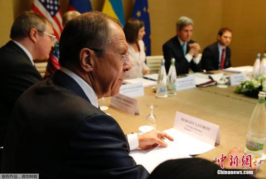 俄罗斯敦促日本在和平条约问题上放弃挟美自重企图