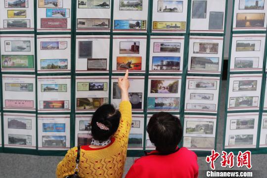 探訪合肥惠民票證博物館:兩萬余枚票證記錄歲月