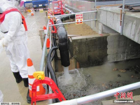 日媒:福岛海产品辐射检查所有样本连续两年未超标