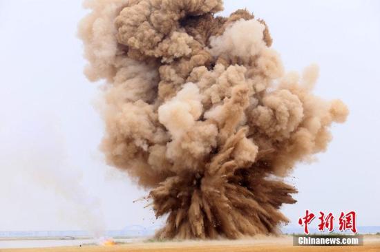 应急管理部警示:民用爆炸物品事故有所抬头