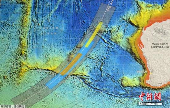 马来西亚交通部长称仍有4艘舰船搜寻MH370客机