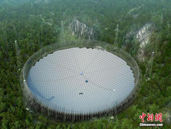 China making great strides in space endeavors, governance